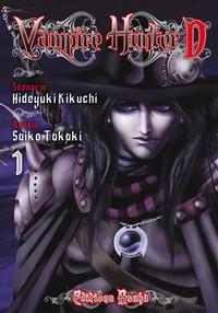 D, Chasseur de Vampire : Vampire Hunter D [#1 - 2009]