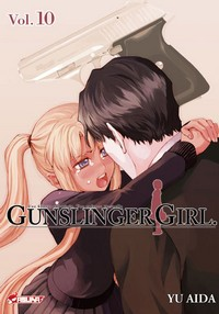 Gunslinger Girl #10 [2009]