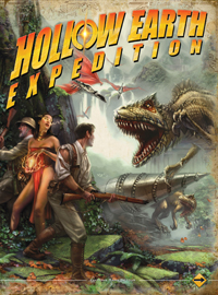 Hollow Earth Expedition [2009]