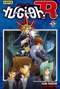 Yu-Gi-Oh !-R #5 [2009]
