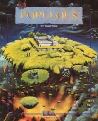 Populous [#1 - 1989]