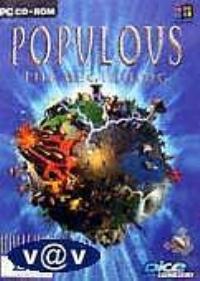 Populous : A l'aube de la création [1998]