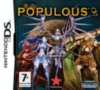 Populous DS [2009]
