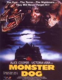 Monster Dog [1984]