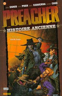 Preacher : Intégrale : Histoire ancienne #4
