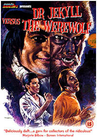 Dr Jekyll and the Wolfman [1972]