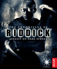 Les chroniques de Riddick : The Chronicles of Riddick : Assault on Dark Athena [2009]