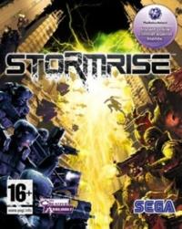 Stormrise [2009]