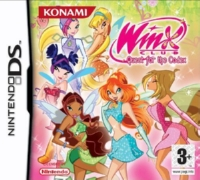 Winx Club : The Quest for The Codex - DS