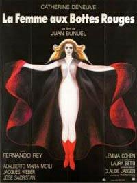 La Femme aux bottes rouges [1974]
