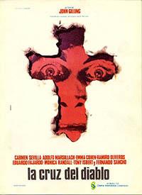 La Cruz del diablo [1975]