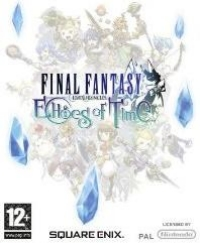 Final Fantasy Crystal Chronicles : Echoes of time [2009]