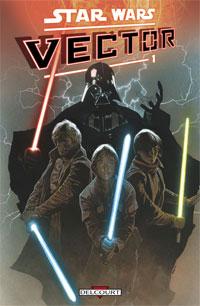 Star Wars : Vector #1 [2009]