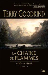 L'épée de vérité : La Chaîne de Flammes #9 [2009]