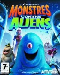 Monstres contre Aliens [2009]