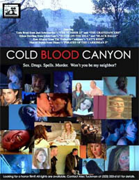 Cold Blood Canyon