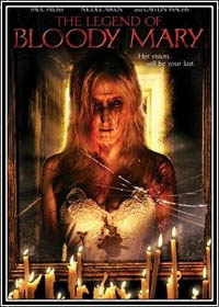 La Legend of Bloody Mary : The Legend of Bloody Mary