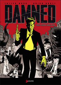 The Damned : Mort depuis 3 jours #1 [2008]