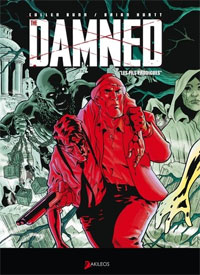 The Damned : Les fils prodigues #2 [2009]