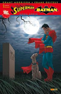 Superman & Batman HS [2007]
