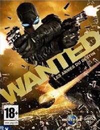 Wanted : Les Armes du Destin [2009]