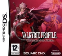 Valkyrie Profile : Covenant of the plume [2009]