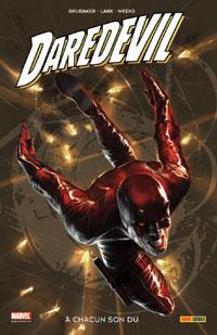 100% Marvel Daredevil : A chacun son du #16 [2009]