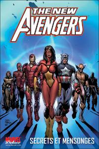 Les Vengeurs : Avengers, secrets et mensonges [#2 - 2009]