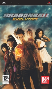 Dragon Ball : Evolution [2009]