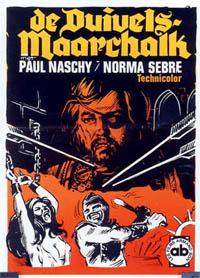 El Mariscal del infierno [1974]