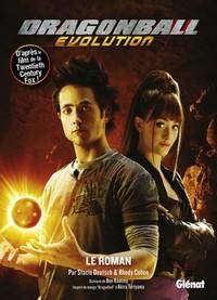 Dragon Ball Evolution #1 [2009]