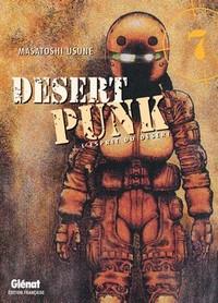 Desert Punk #7 [2008]