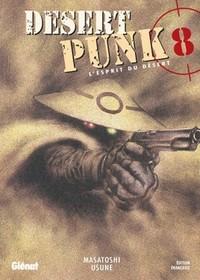 Desert Punk #8 [2009]