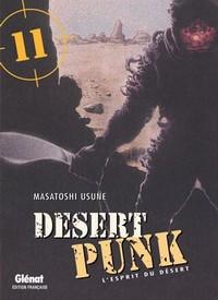 Desert Punk [#11 - 2009]