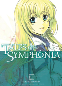 Tales of Symphonia #2 [2009]