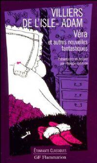 Véra et autres nouvelles fantastiques [2009]