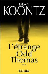 L'étrange Odd Thomas [2009]