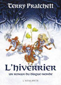 Les Annales du Disque-Monde : L'Hiverrier #34 [2009]