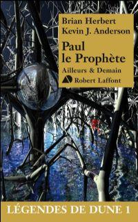 Dune, la Genèse : Paul, le Prophète #4 [2009]