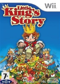 Little King's Story [2009]