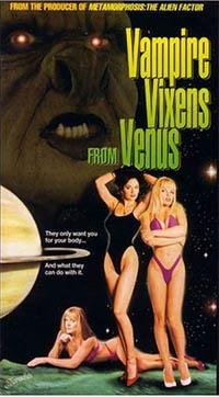 Vampire Vixens from Venus [1995]