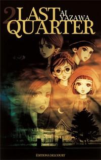 Last Quarter [#2 - 2007]