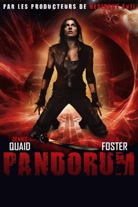 Pandorum [2009]