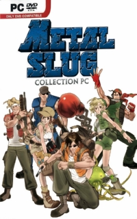 Metal Slug Collection PC [2009]