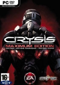 Crysis : Maximum Edition [2009]