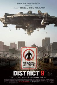 District 9 [2009]
