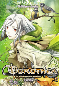 Dorothea [#2 - 2008]