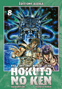 Ken le survivant : Hokuto no Ken, Fist of the north star [#8 - 2009]