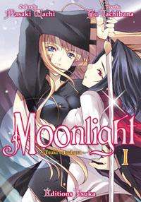 Moonlight [#1 - 2009]