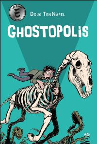 Ghostopolis [2012]